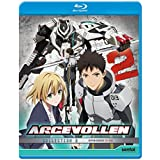 Argevollen Collection 2 / [Blu-ray]