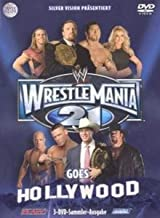Wwe-Wrestlemania 21 [Import allemand]