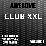 Awesome Club XXL, Vol. 5