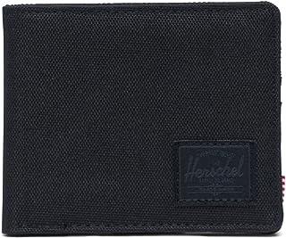 Herschel Supply Roy RFID, Black/Black, Classic