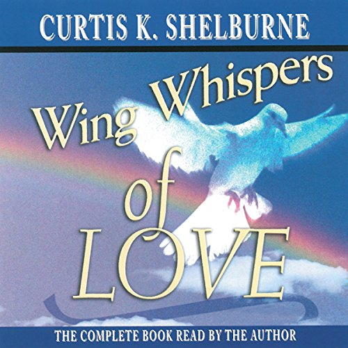 Wing Whispers of Love audiobook cover art