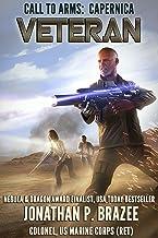 Veteran (Call to Arms: Capernica Book 3)
