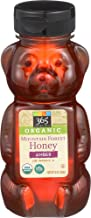 365 Everyday Value, Organic US Grade A Mountain Forest Honey, Amber, 12 oz