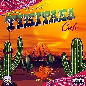 TikiTaka Cali
