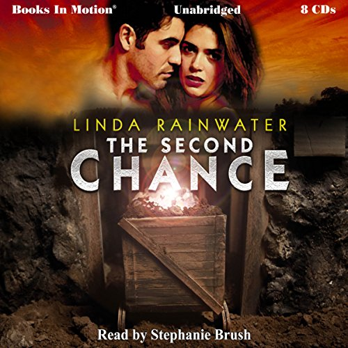 The Second Chance Titelbild