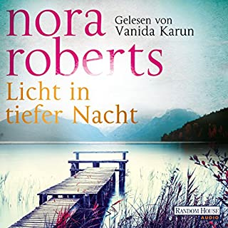 Licht in tiefer Nacht Titelbild