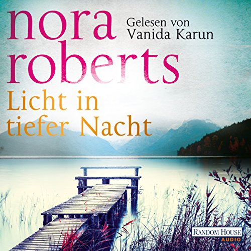 Licht in tiefer Nacht audiobook cover art