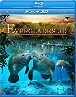 Everglades 3d [Blu-ray]