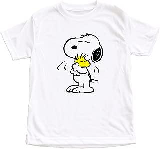 snoopy star wars shirt