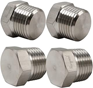 stainless steel pipe inserts
