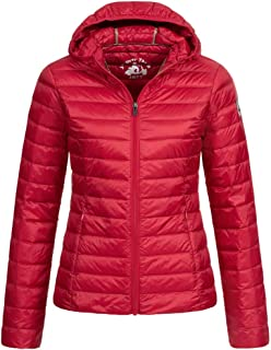 JOTT Clo Down Jacket Cloe with Long Sleeve para Mujer