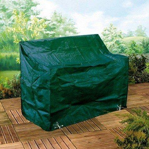 Housse pour banc de jardin extérieur 193cm gamme standard