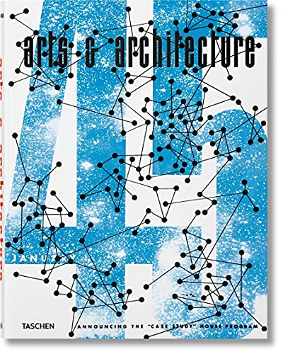 Compare Textbook Prices for Arts & Architecture 1945-49 Illustrated Edition ISBN 9783836551021 by Travers, David F.