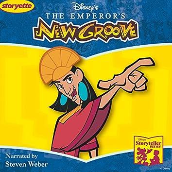The Emperor's New Groove (Storyteller)