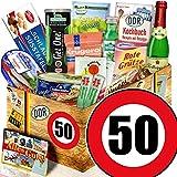 Spezial Geschenk / DDR Geschenk L / Geburtstag 50 / Geschenkset Mutter