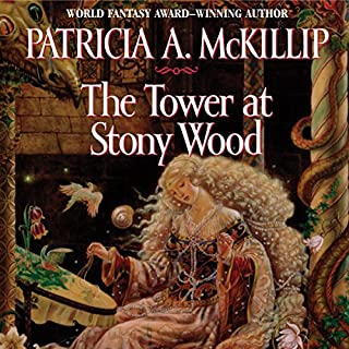The Tower at Stony Wood cover art