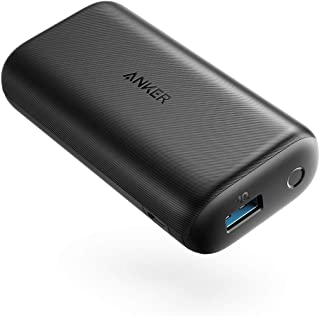 Anker PowerCore 10000 Redux(10000mAh 大容量 モバイルバッテリー)【PSE認証済 / PowerIQ & VoltageBoost搭載 / 低電流モード搭載】iPhone&Android対応