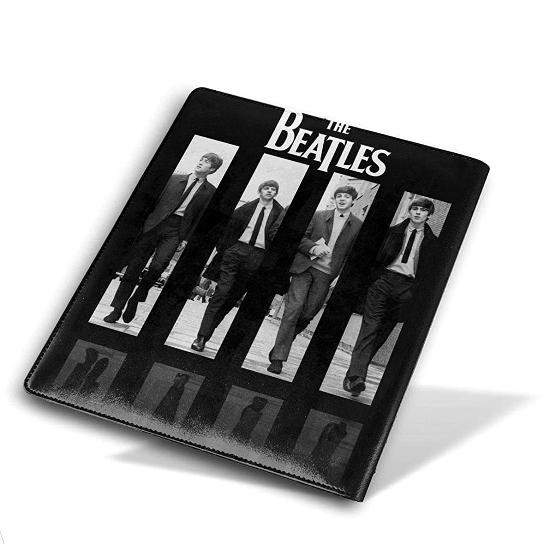 ダンスおかしい狂ったThe Beatles ビートルズ Book Cove ノートカバー ブックカバー 本カバー おしゃれ 文庫本カバー PUレザー ファイル オフィス用品 読書 日記 収納入れ 機能性 耐久性 個性 子供 大人 読書 資料 雑貨 収納入れ メモ帳カバー プレゼント 贈り物