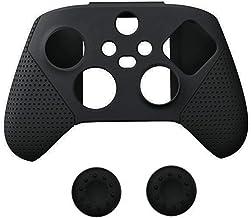 jiheousty Custodia Protettiva in Silicone Cover Skin per Gioco per Controller Gamepad -Xbox Series X S