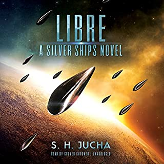 Libre cover art