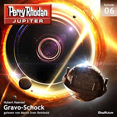 Gravo-Schock cover art