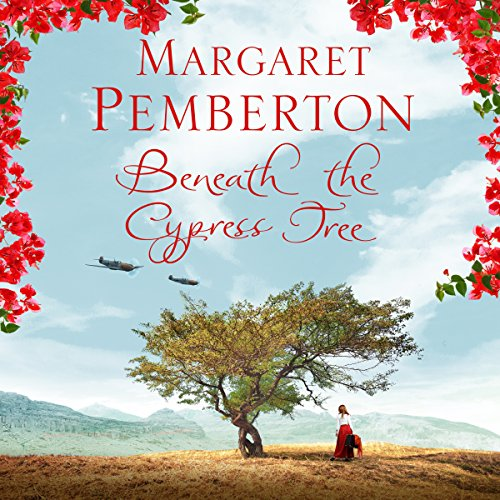 Couverture de Beneath the Cypress Tree