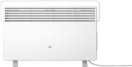 Xiaomi Mi Smart Space Heater S - Calefactor eléctrico de 2200 W, control remoto con aplicación o asistencia de voz Google Alexa, versión italiana