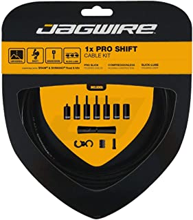 Jagwire 1x Pro Shift Kit Road/Mountain SRAM/Shimano 4mm