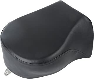 XMT-MOTO Rear Passenger Seat Pillion Cushion for Harley Sportster Iron 883 Nightster 1200(Replace Number: 51744-07A)
