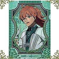 クリアファイル Fate Grand Order FGO 絶対魔獣戦線バビロニア ココス ロマニアーキマン