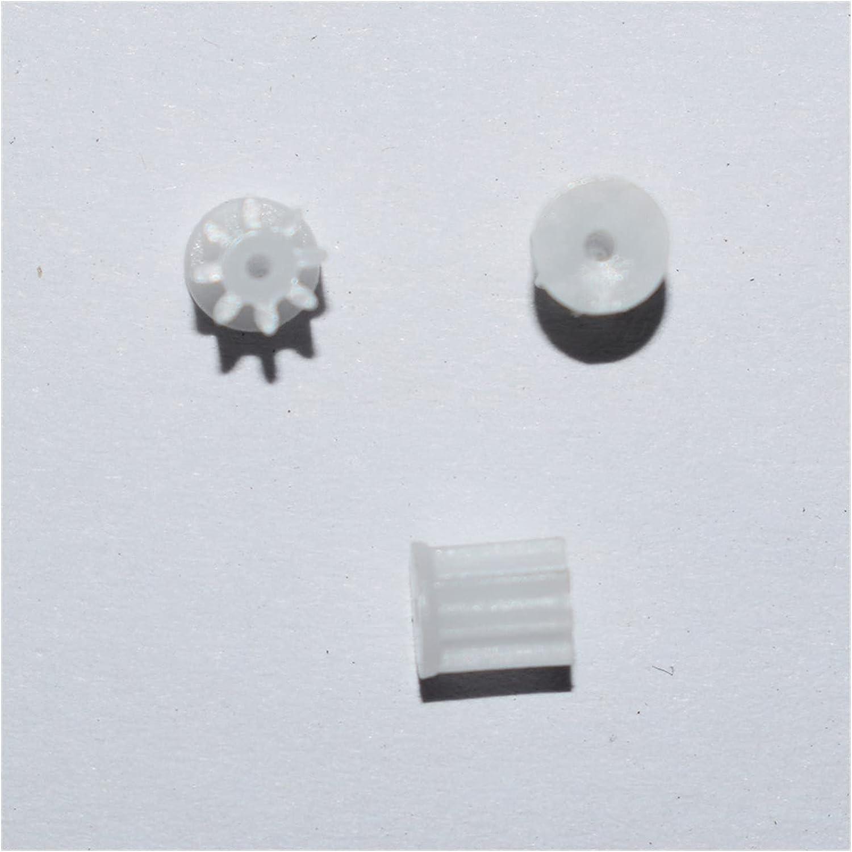 TMP1105 81A 0.4M Pinion Fresno Low price Mall 8 Teeth Diameter 4mm Motor 1mm Hole Gear