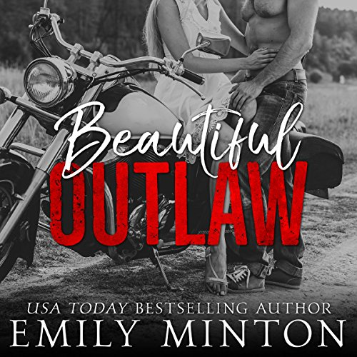 Beautiful Outlaw cover art