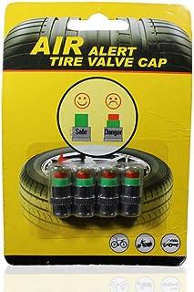 Speedwav 25121 Universal Tyre Valve Cap
