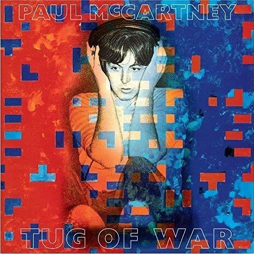 Tug Of War [SHM-CD]