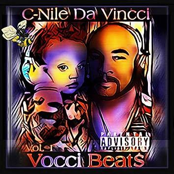 Vocci Beats, Vol. 1