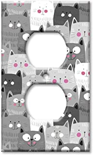 Best cat outlet covers Reviews
