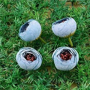 Silk Flower Arrangements BoKa Store - 5pcs Spring Silk Mini Small Tea Bud Artificial Flower for Wedding Home Decoration Camellia Mariage Flores Satmen Flowers Plants Decorative Flowers