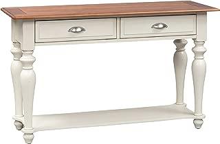 Liberty Furniture Industries Ocean Isle Sofa Table, 50