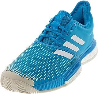Men's Solecourt Boost Clay Tennis Shoe