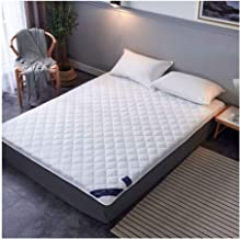 Futon Mattress, Tatami Bed Soft Mattress Portable Mattress for Daily use Bedroom Furniture Mattress Dormitory Bedroom 3 cm...