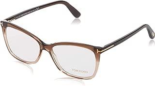 Eyeglasses Tom Ford FT 5514 050 dark brown/other