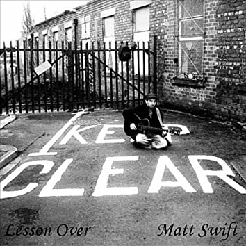 Lesson Over EP