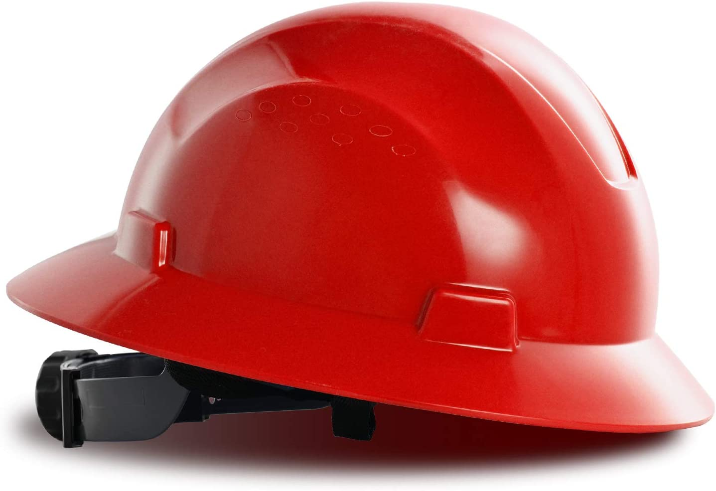 LANON Full Brim Hard Hats Adjustable Helmet 4 wholesale Outlet ☆ Free Shipping HDPE with Safety