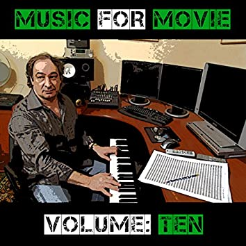 Music for Movie Vol.10