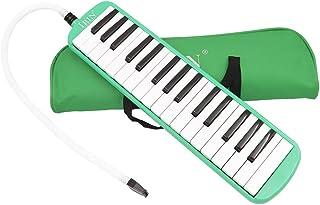 ammoon 32 Teclas de Piano Melodica Instrumento de Educación