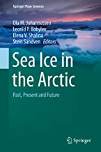 Sea Ice in the Arctic: Past, Present and Future (Springer Polar Sciences)