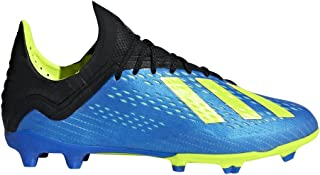 adidas X 18.1 Youth FG Soccer Cleats