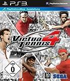Virtua Tennis 4 [import allemand]