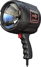 Goodsmann Tacticpro HID Spotlight, Powerful 2000 Lumen Bright Portable High Intensity Xenon Bulb Automotive/Garage/Emergency/Boating/Fishing/Hunting/Camping/Hiking/Patrolling Spotlight
