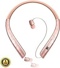 Best klipsch x12 bluetooth neckband wireless earbuds Reviews